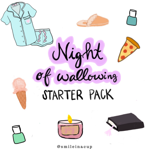 Night of Wallowing Starter Park