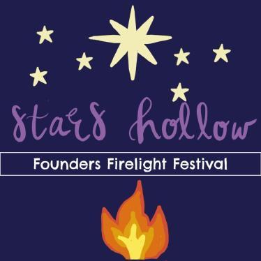 Stars Hollow Firelight Festival